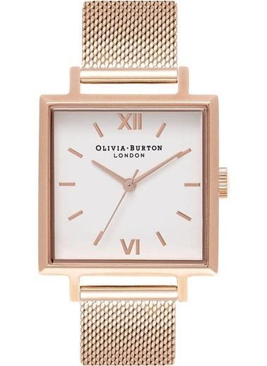 Olivia Burton Saat Bakır
